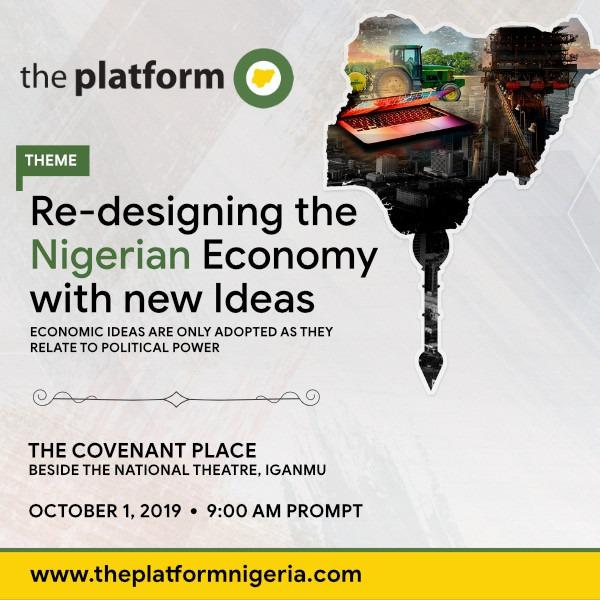 The Platform Nigeria Blog